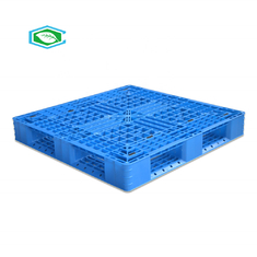 China Shipment Polyethylene Plastic Skids 1111 Grid Surface Food Grade Antislip rubber supplier