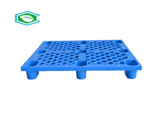 Eco Friendly Mesh Surface Reusable Lightweight Plastic Pallets Use In Warehouse